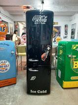 Coca Cola Retro-Kühlschrank Design Kühlgerät Modell Gorenje ONRK193BK