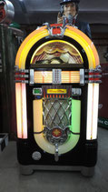 Wurlitzer Jukebox One More Time 1015 Sondermodell Black Onyx Musikbox