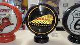 "Indian Motorcycles    US-Globe   USA-Lamp   ""must have"""
