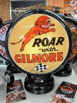 "Gilmore Gasoline US-Globe USA-Lampe ""must have"" Deko US Tankstelle Garage"