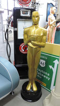 Hollywood Oscar Statue     Polyresin Figur
