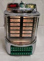 Wurlitzer Jukebox Fernwähler Wallbox Modell 5250 - 200 Funkionsfähig