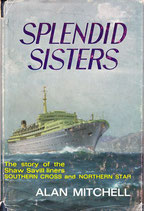 Splendid Sisters by Alan Mitchell