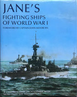 Jane's Fighting Ships of WWI