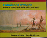 Unfinished Voyages by Graeme and Kandy Henderson