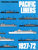 Pacific Liners 1927 - 1972