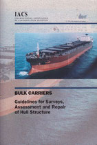 Bulk Carriers Survey Assessment and Repair IACS