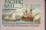 Pacific Sail by Roger Morris