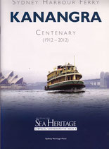 Kanangra Centenary 1912 - 2012 by Bill Allen, John Mathieson and David Logie