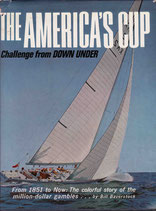 The America's Cup by Bill Baverstock