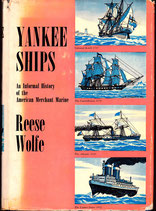 Yankee Ships by Reese Wolfe