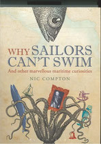 Why Sailors Can''t Swim by Nic Crompton
