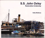 S S John Oxley by Hette Mollema