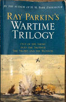 Wartime Trilogy by Ray Parkin