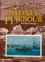 Sydney Harbour by Michael Stringer