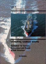 General Cargo Ships  Survey Assessment and Repair IACS