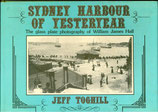 Sydney Harbour of Yesterday by Jeff Toghill