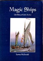 Magic Ships by Lorna McDonald