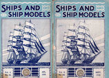 Ships and Ship Models