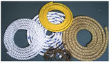 Enrol here for the Course in Rope Work  (note: tuition cost to be advised)