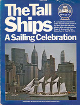 The Tall Ships by Hyla M Clark