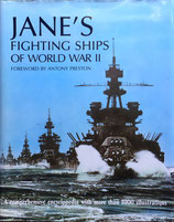 Jane's Fighting Ships of WWII
