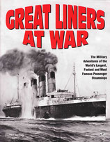 Great Liners at War by Stephen Harding