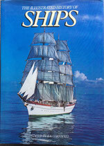 The Illustrated History of Ships ed. by E L Cornwell