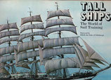 Tall Ships. The World of Sail Training by Maldwin Drummond
