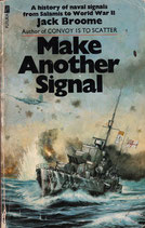 Make Another Signal by Jack Broome