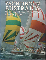 Yachting in Australia by Lou D'Alpuget with Tony Mooney