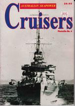 Cruisers  Australian Seapower magazine profile no. 4