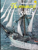 The Romance of Sail by Michael Leitch