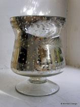 Vase Bauernsilber