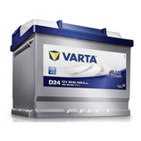 Batería VARTA D24 - 60Ah