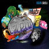 """LIQUID - CD """"La Le Lu"""""""