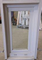 Fenêtre PVC 1 vantail - Dim : H 750 X L 400