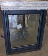 Fenêtre PVC 1 vantail - Dim : H 1080 x L 870