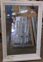 Fenêtre PVC 1 vantail - Dim : H 1540 X L 1050