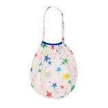 Noé & Zoë Kindertasche - Net Bag Multi Kulti Stars