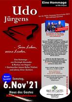 2021-11-06 Udo Jürgens Hommage-Konzert