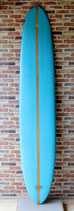 VELZY and JACOBS Surfboard