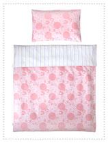 relove Kinderbettwäsche Rosa