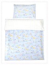 relove Kinderbettwäsche Jellybaby