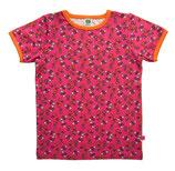 Smafolk T-Shirt Marienkäfer Gr 86/92
