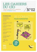 N° 2 - SE CONNAITRE POUR S'ORIENTER