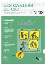 N° 3 - DECOUVRIR LES DEBOUCHES
