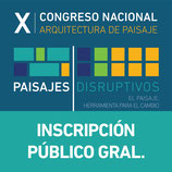 Inscripción público general
