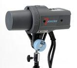 BRON Pulso 4 TWIN, 2 x 3200 Watt Nr. 7