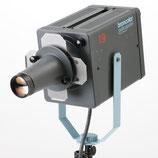 BRON Pulse Spot 4 3200 Watt inkl. Projektionsvorsatz